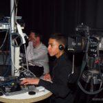 Thierry et Hamza