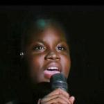 Vidéo Adrienne «Les Flocons du Ciel»