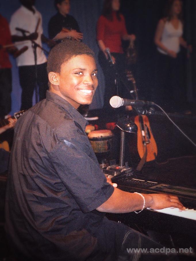 Michaël, 2004
