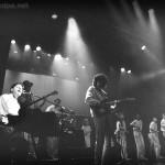 À L'OLYMPIA, le 3 janvier 1992