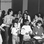 "1989 : Création de ""Teenager"""