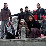 Photos de la Tournée d'Été 2009