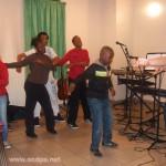 Photos du Stage de la Toussaint 2012