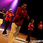 Photos du spectacle, Salle Malraux, le 4 juin 2005
