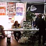 Forum des Associations, 18 septembre 2005