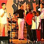 Stage de la Toussaint 2005