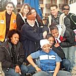 Photos du Stage de Pâques 2006