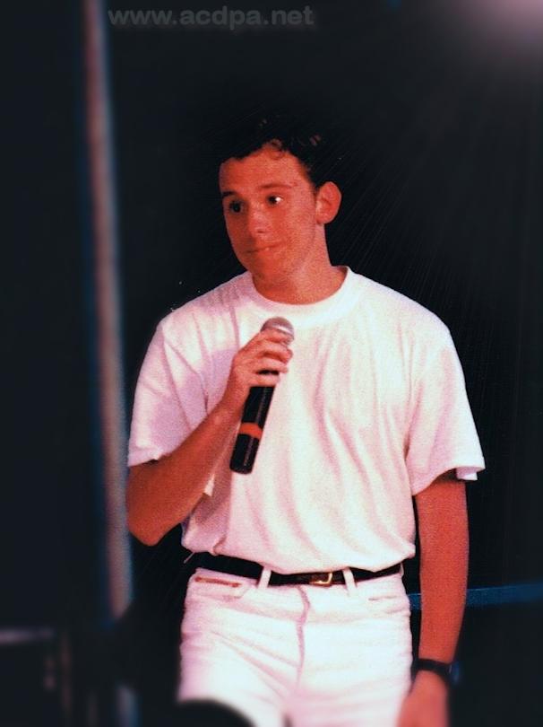 Cédric (1997)