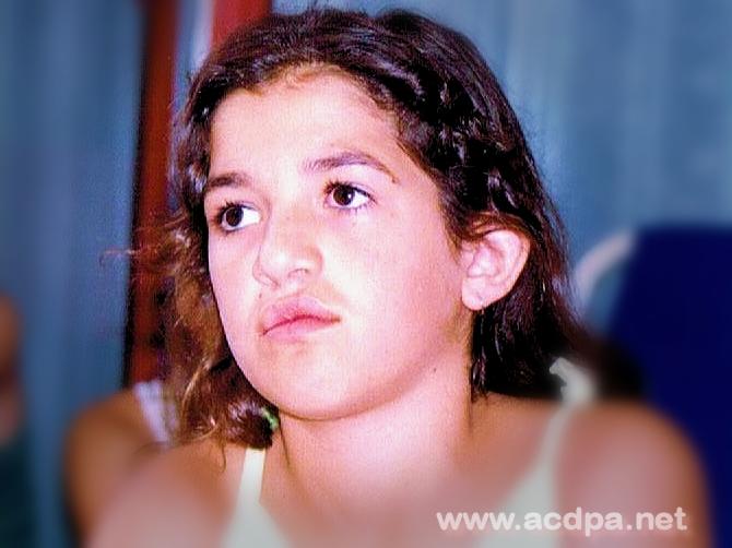 Claire 1999