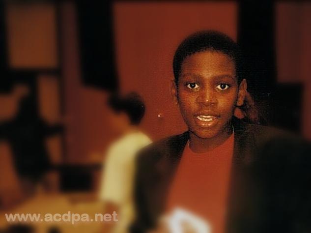 Fabrice 2003