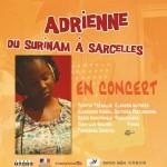 "Photos du concert Teenager ""Adrienne"", le 11 mai 2013"
