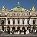 Sortie culturelle à l'Opéra Garnier, le 28 décembre 2013