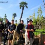 Photos du Stage de Toussaint 2014, à Nouan le Fuselier