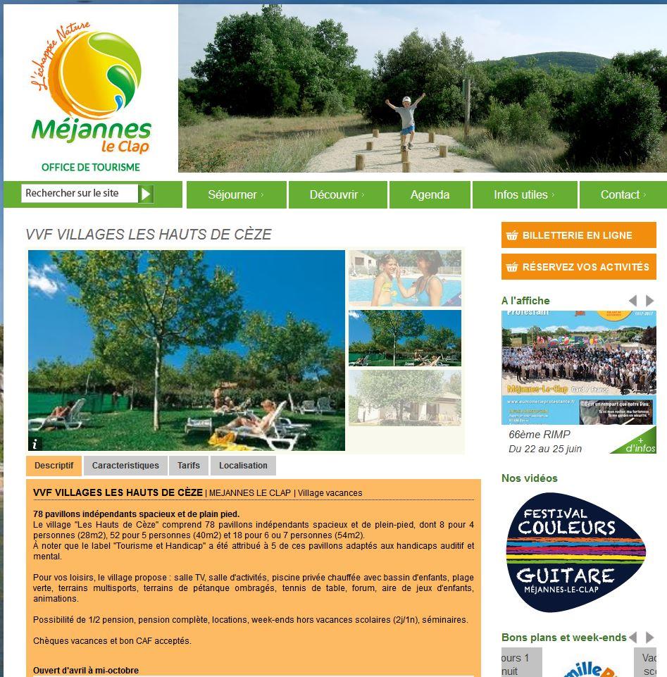 Mejannes-le-Clap