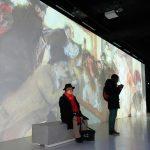 """Jean-Luc en immersion émotionnelle et sensorielle dans la """"Vision Impressionniste"""""""