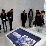 Comparaison des Nymphéas de Claude Monet et de la Rivière de Joan Mitchell
