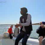 Sortie en catamaran : les Teenager à la manoeuvre