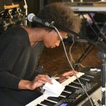 Cours de piano, pour Kimberley