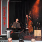 Jean-Luc et Jérémy BRUYÈRE, notre contre-bassiste