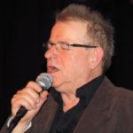 Jean-Luc, en chanteur énervé