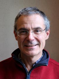 BOYER Frédéric